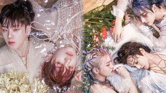 A.C.E 5th Mini Album 'SIREN:DAWN' Concept Photo SIREN_SUN Ver.