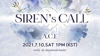 A.C.E Calling Their Fans Via Their Online Concert