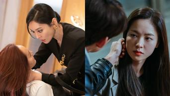 9 Of The Toughest Female Leads In 2021 K-Dramas So Far