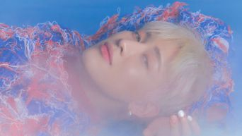 BamBam Opens Up A Pretty Pastel Dream World With Solo Debut 'riBBon'