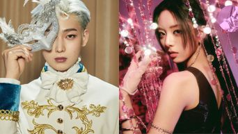 Recent K-Pop Songs That Have Been Stuck In Our Heads (First Half Of 2021)