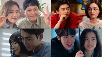 Who Is Your Favorite Couple In 'Hospital Playlist'?