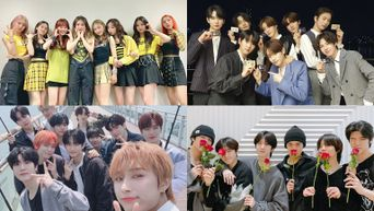 Who Is Your Favorite K-pop Group That Is Debuting In June 2021?