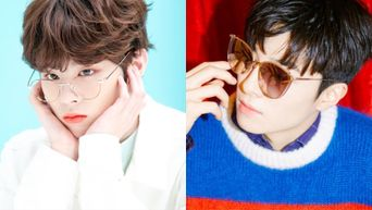 5 Male K-Drama Rising Stars We're Crushing On Who Would Be Perfect To Go To The Beach With