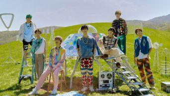 NCT DREAM 1st Album Repackage 'Hello Future' Concept Photo #2