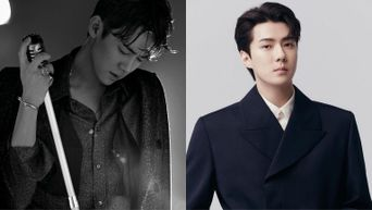 Korean Celebrities Who Are Total Doppelgangers Of Each Other