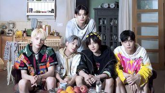 Top 5 Best Selling Male K-Pop Group For First Week Album Sales