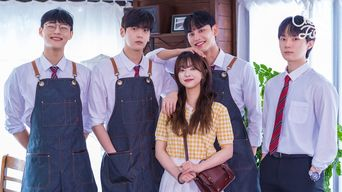 Watch Web Drama: (Eng Sub) 'My Girlfriend's Unrequited Love Appeared'   CheezeFilm
