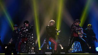 2021 Together Again, K-POP Concert 'A.C.E' Photos