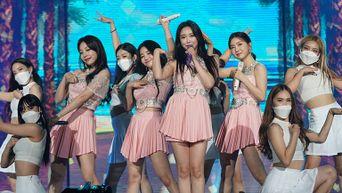 2021 Together Again, K-POP Concert 'Brave Girls' Photos