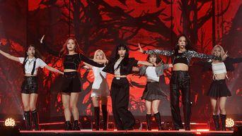 2021 Together Again, K-POP Concert 'DREAMCATCHER' Photos