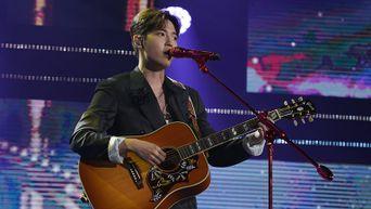 2021 Together Again, K-POP Concert 'Kim JaeHwan' Photos