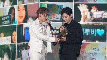 2021 Together Again, K-POP Concert 'BTOB' Photos
