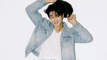Ahn BoHyun For ELLE Korea Magazine July Issue