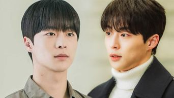 Bae InHyuk Acts As Opposite University Students In 'At A Distance, Spring Is Green' & 'My Roommate Is A Gumiho' (Vote)