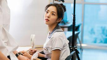 Chae SooBin, 'KyuHyun-Together' M/V Behind-the-Scene - Part 1