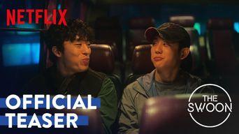 D.P.   Official Teaser   Netflix [ENG SUB] With Jung HaeIn