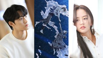 28 Actors Who Would Be Perfect In The Drama Adaptation Of Webtoon 'Gorae Byul - The Gyeongseong Mermaid'
