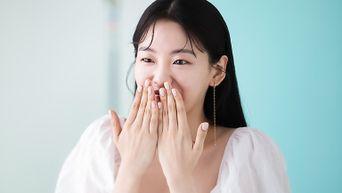 Cho YiHyun, Photoshoot Behind-the-Scene