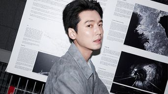 Jung KyungHo Profile: A Talented Actor From 'Cruel City' To 'Hospital Playlist' Series
