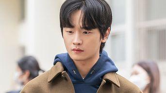 Kim DoWan, Drama 'My Roommate Is a Gumiho' Set Behind-the-Scene