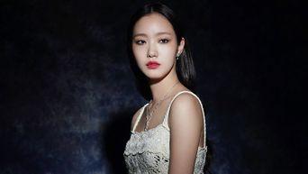 Kim GoEun, Photoshoot Behind-the-Scene - Part 2