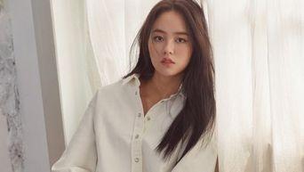 Kim SoHyun For Y Magazine July Issue