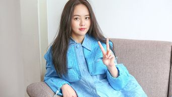 Kim SoHyun For Y Magazine July Issue Behind-the-Scene
