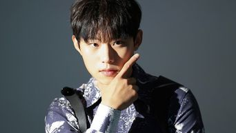 Kim SungCheol For Cosmopolitan Magazine July Issue (+Behind-the-Scene)