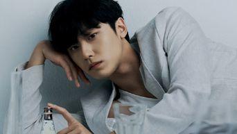 Lee DoHyun For Allure Korea Magazine August Issue