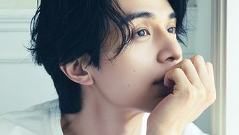 Lee DongWook For ELLE Korea Magazine July Issue (+Behind-the-Scene)
