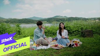 [MV-LIVE CLIP] HYNN - 'Weekends without you (Duet with Kim JaeHwan)'