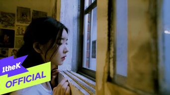 [MV] HYNN - 'Weekends without you (Duet with Kim JaeHwan)'