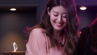 Nam JiHyun, Drama Poster Shooting Of 'The Witch's Diner' Behind-the-Scene - Part 2