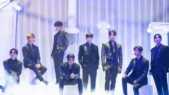 "SF9 9th Mini Album ""TURN OVER"" Comeback Showcase, Members Are Ready For A New 'Turn'"