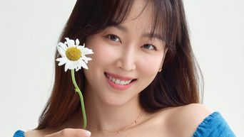Seo HyunJin For Marie Claire Magazine July Issue