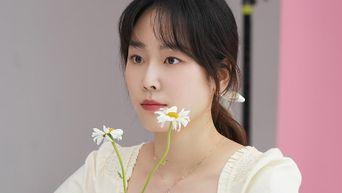 Seo HyunJin, Photoshoot Behind-the-Scene - Part 1
