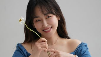 Seo HyunJin, Photoshoot Behind-the-Scene - Part 2