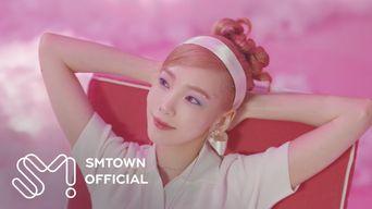 TAEYEON - 'Weekend' MV