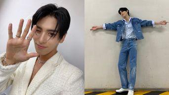 SF9's Yoo TaeYang Boyfriend Material Pictures