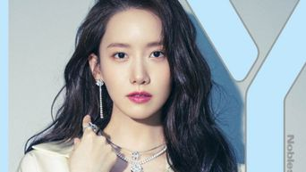 Yoona For Y Magazine July Issue