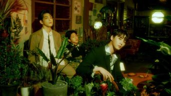 Even Of Day Returns With A Piercing Comeback 'Right Through Me'