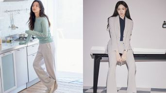 These Korean Actresses Over 170 cm Tall Have Godlike Proportions