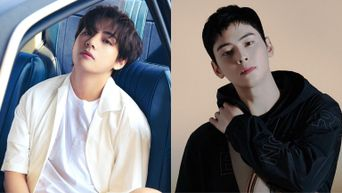 These Male K-Pop Idols Are The Most Popular Among Japanese Women For Their Good Looks