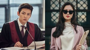 5 Of The Hottest Lawyers Ever In The World Of K-Drama