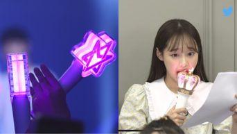 These Are The 10 Prettiest Lightsticks in K-Pop