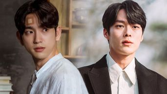 10 Most Searched Dramas In Korea (Based On July 15 Data)
