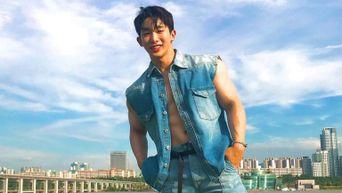 Here's How WENEE Are Reacting To WonHo's Hot Idol Summer