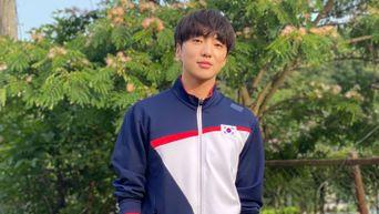 WINNER's Yoon Makes Viewers' Hearts Ache In Episode 13 Of 'Racket Boys'