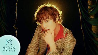 Park JiHoon - 'Gallery' M/V